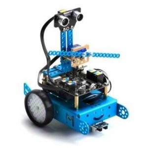 mBot Add-on Pack Robot