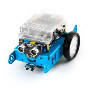 mBot Blue Front View