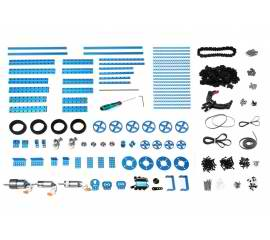 Ultimate Robot Kit Parts