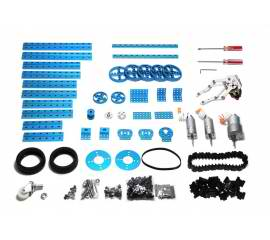 Advanced Robot Kit Parts