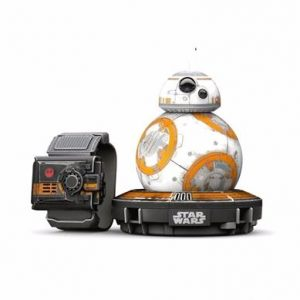 Sphero BB-8 Robot Front View